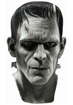 Deluxe Frankenstein Costume Mask