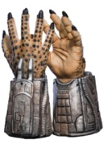 Kids Latex Predator Gloves