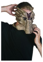 Face Hugger Attack Mask