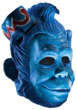 Latex Flying Monkey Costume Mask