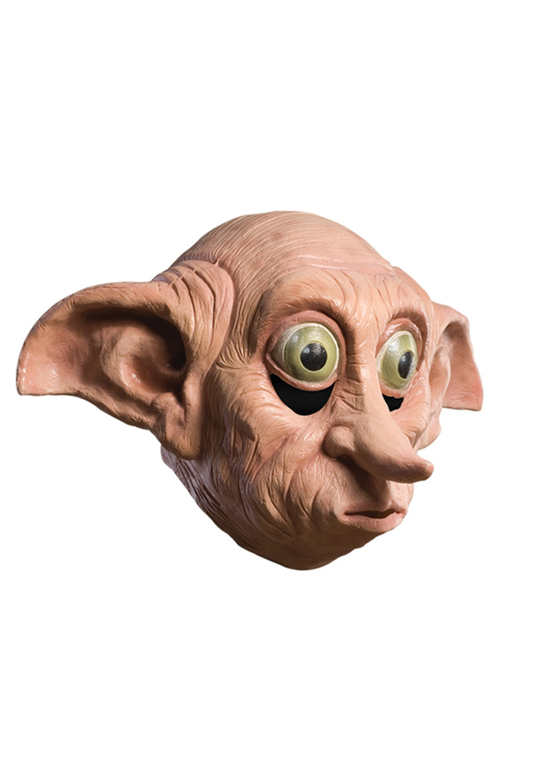 House Elf Dobby Mask  sc 1 st  Halloween Costume & House Elf Dobby Mask - Costume Masks for Dobby the House Elf