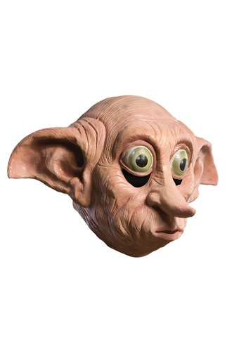 House Elf Dobby Mask