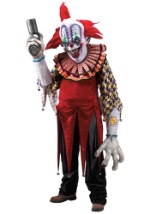 Smiley the Clown Creature Reacher Costume
