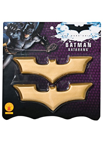 Batman Batarangs