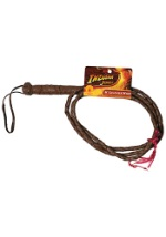 Indiana Jones Bull Whip