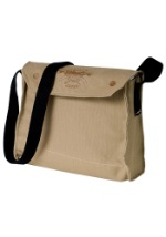 Indy Messenger Bag