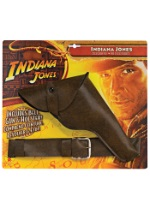 Indiana Jones Pistol & Holster