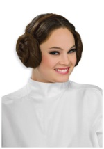 Princess Leia Headpiece