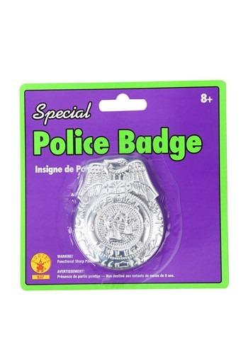 Officer Badge