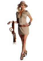 Adventure Jane Costume