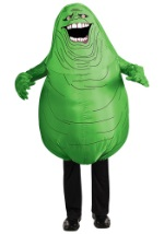 Inflatable Green Slimer Costume