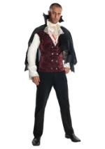 Scary Count Dracula Costume