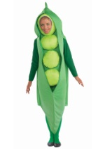 Peas in a pod Costume