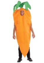 Funny Carrot Costume