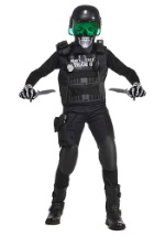 Kids Undead Navy Seal Costume