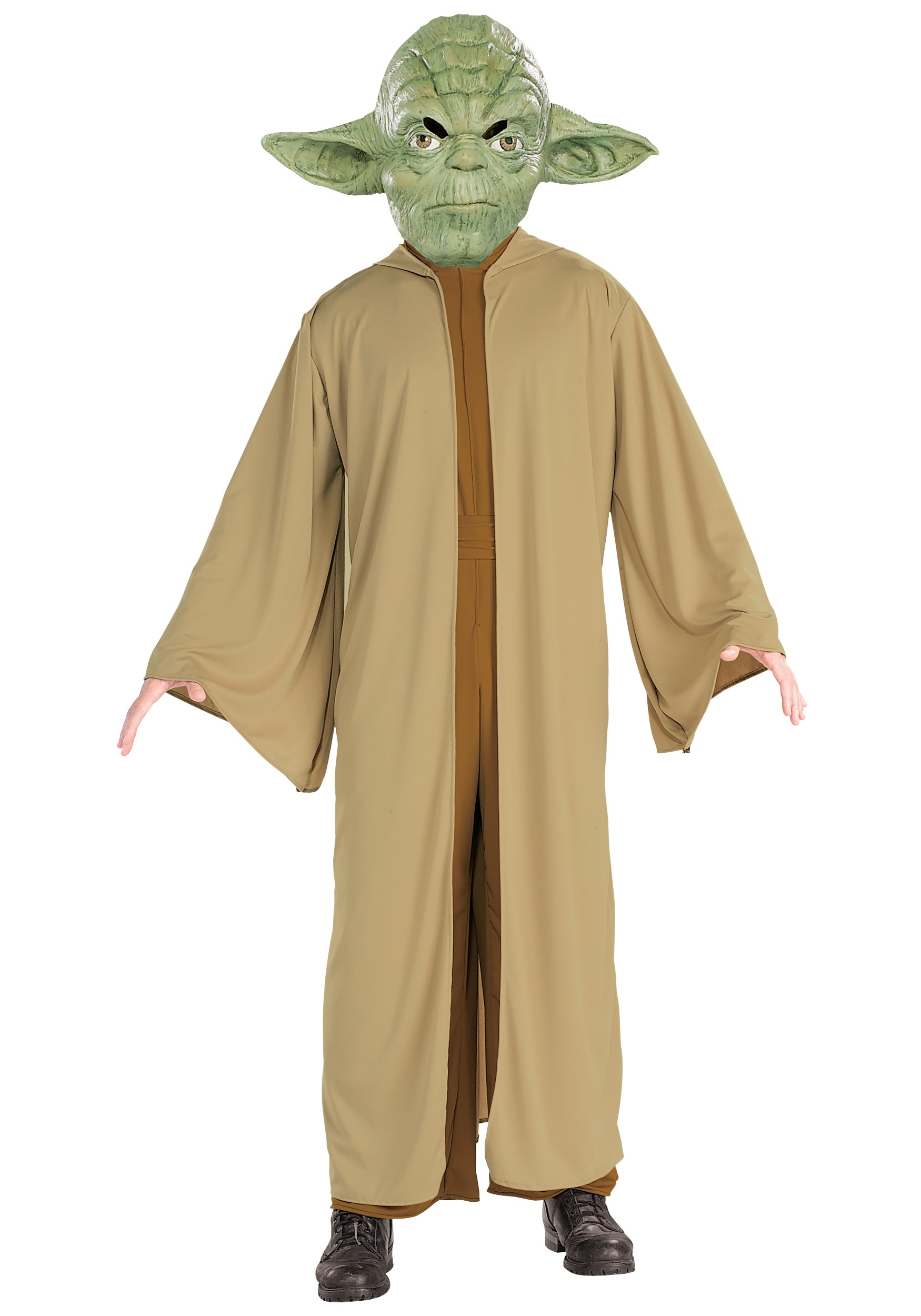 child yoda costume kids star wars yoda halloween costumes