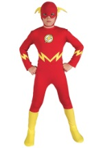 Boys The Flash Jumpsuit