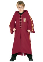 Deluxe Childs Quidditch Robe