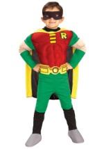 Robin Costume Kids Deluxe