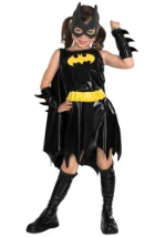 Childrens Batgirl Costume