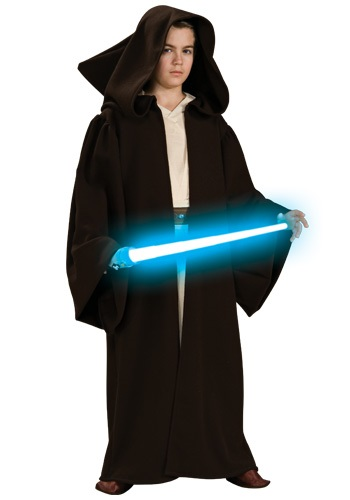 Authentic Child Jedi Robe