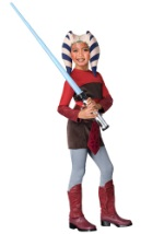 Girls Ahsoka Costume