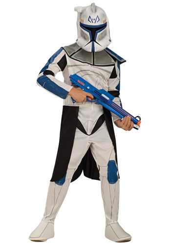 Kids Captain Rex Costume