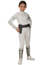 Girls Padme Amidala Costume
