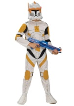 Clone Commander Cody Costume
