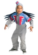 Flying Monkey Child Costume
