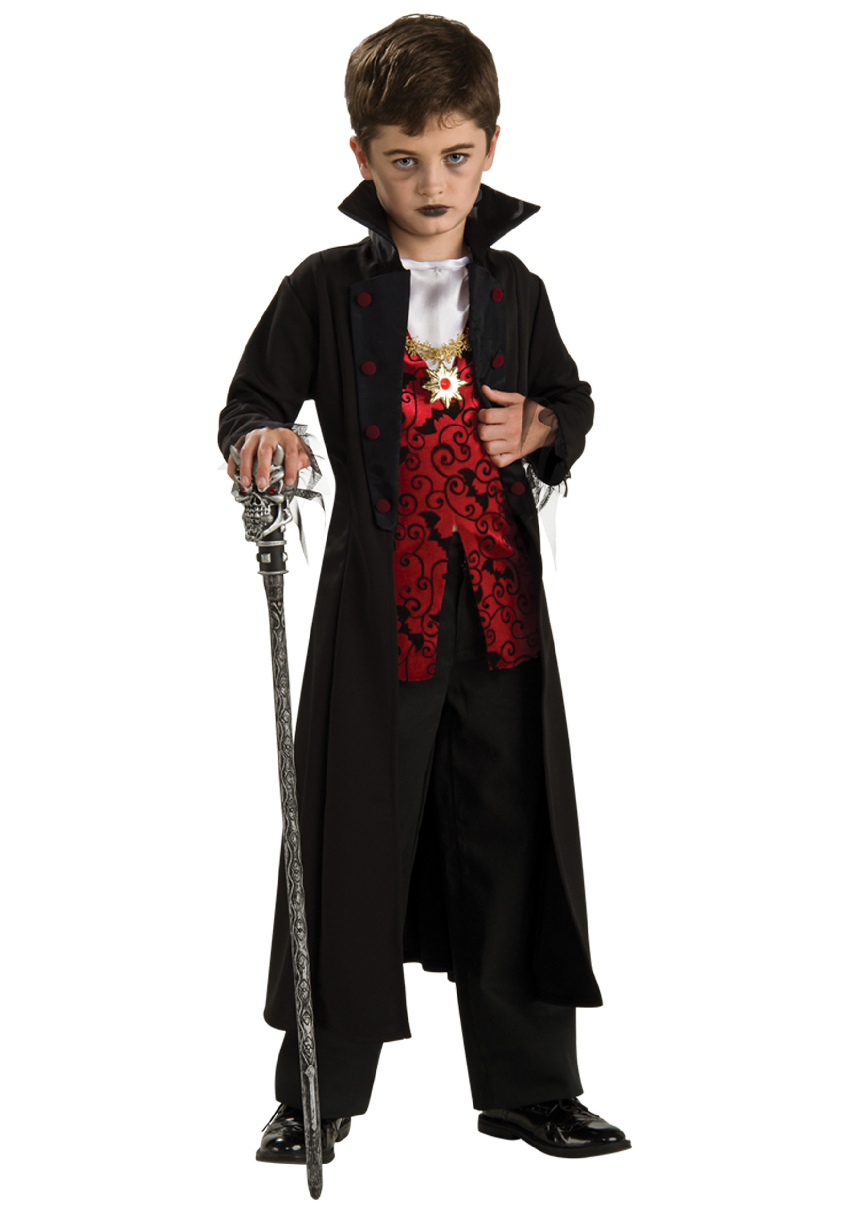 Boys V&ire Prince Costume  sc 1 st  Halloween Costume : costumes for kids boys  - Germanpascual.Com