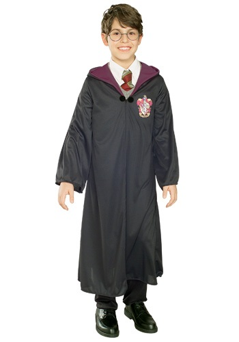 Kids Harry Potter Costume