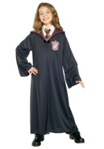 Childs Gryffindor Robe