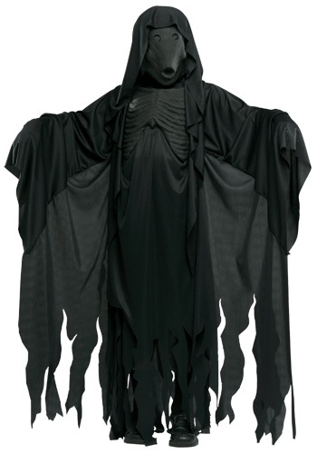 Child Dementor Costume