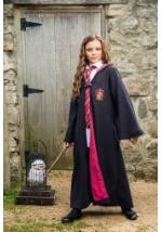 Kids Deluxe Hermione Costume