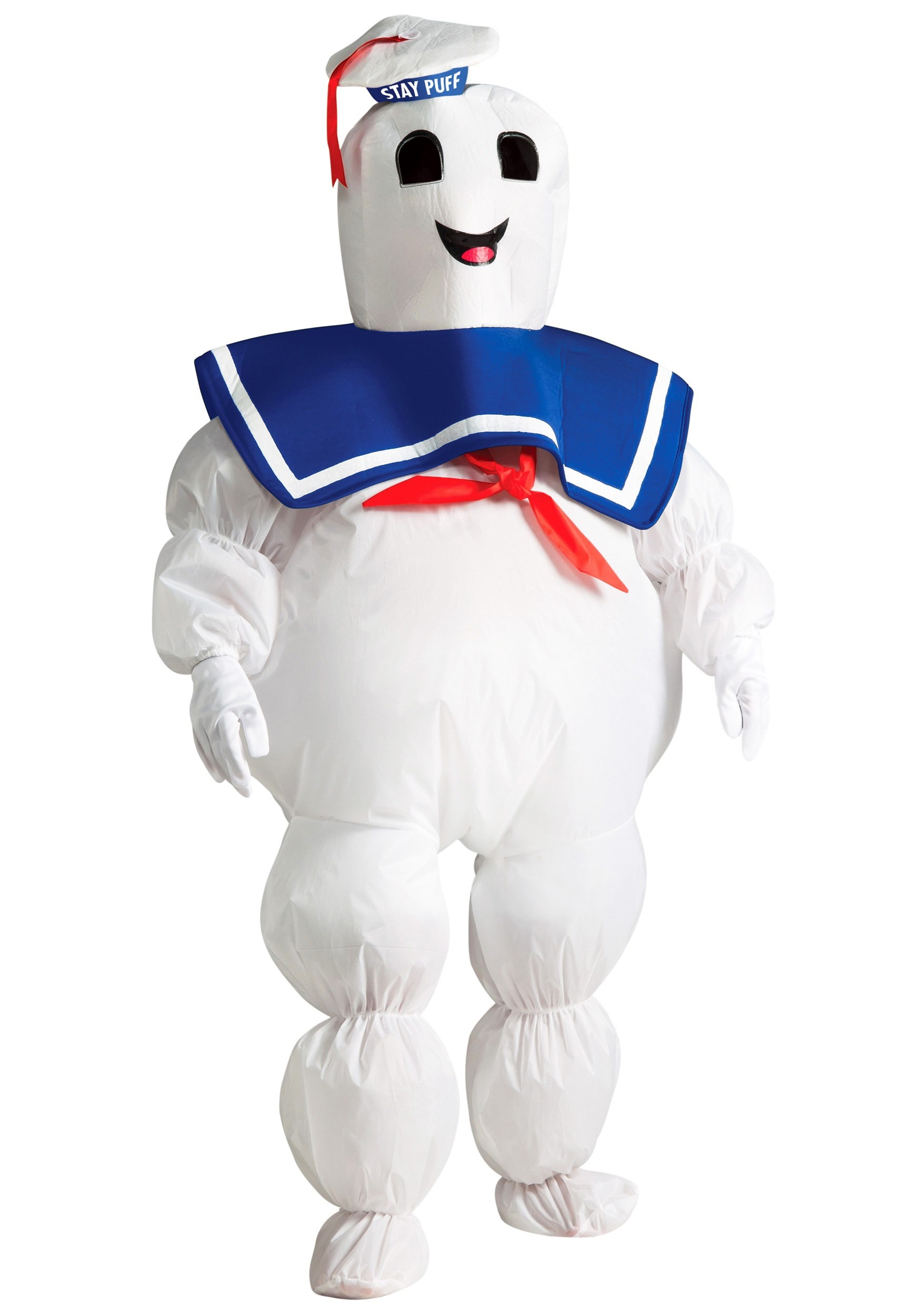Stay Puft Kids Costume  sc 1 st  Halloween Costume & Stay Puft Kids Costume - Ghostbuster Villain Costumes for Kids