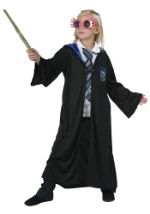 Childrens Luna Lovegood Costume