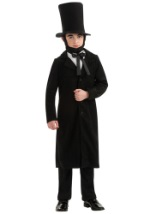 Child Abe Lincoln Costume