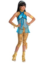 Cleo de Nile Child Costume