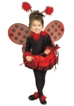 Toddler Deluxe Ladybug Costume