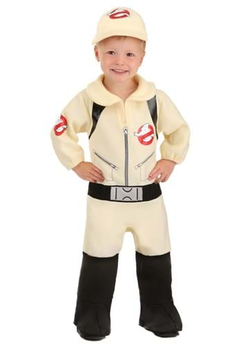 Ghostbuster Toddler / Infant Movie Costume