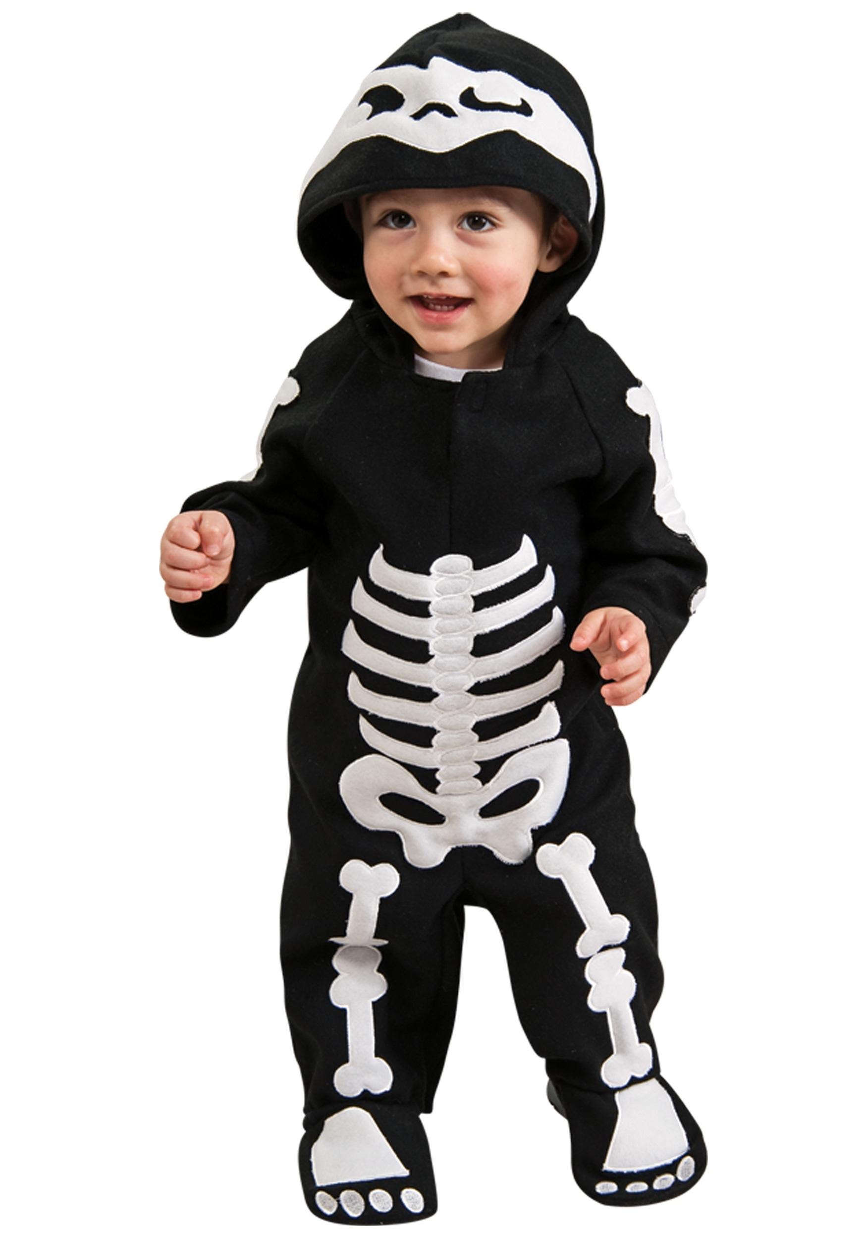 Baby / Toddler Lil Bones Costume  sc 1 st  Halloween Costume & Baby Costumes - Unique Baby Halloween Costumes