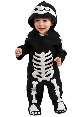Baby / Toddler Lil Bones Costume