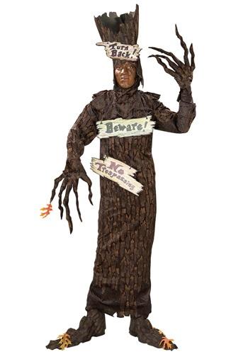 Scary Tree Costume