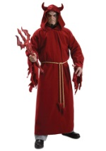 Mens Lord Devil Costume