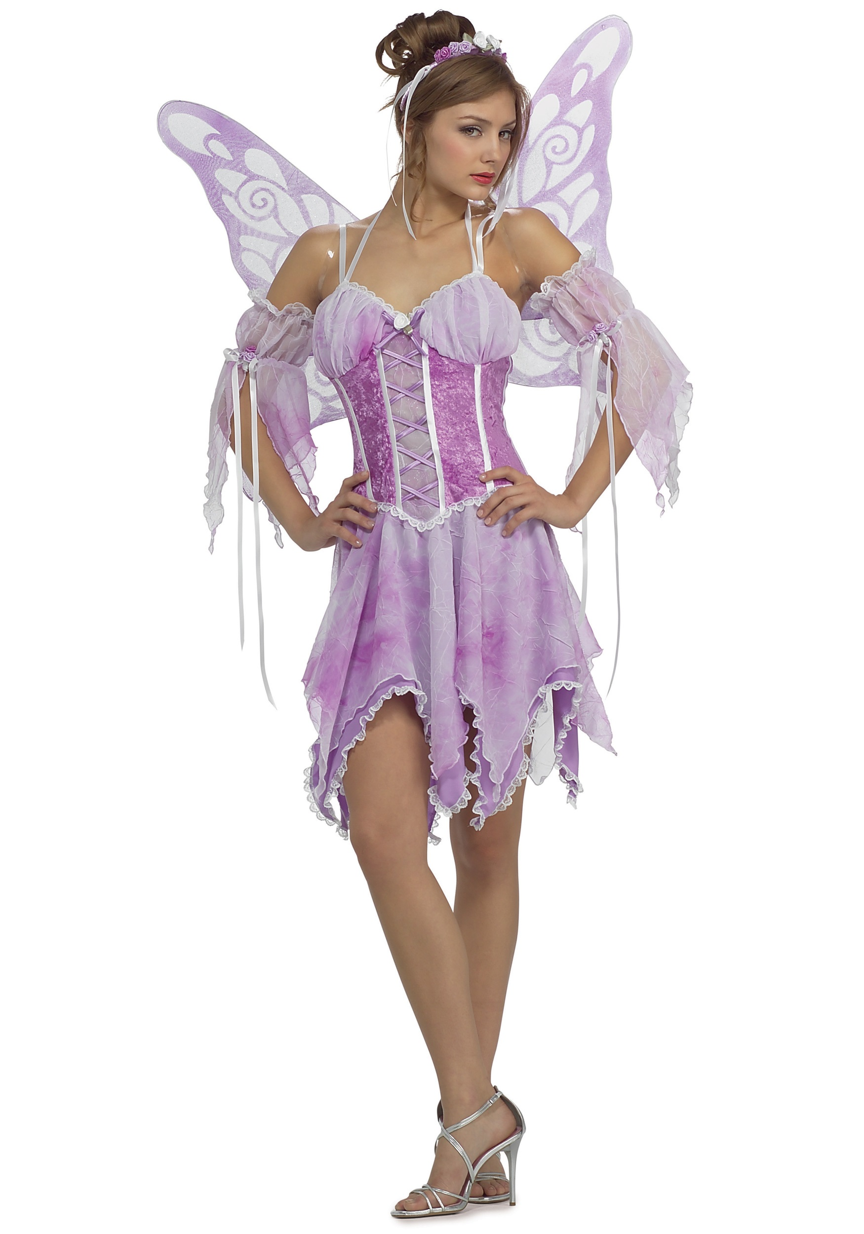 Adults fairy costumes nude pics