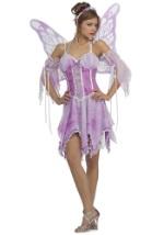 Womens Sexy Fairy Costume