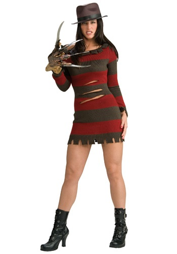 Sexy Miss Krueger Costume