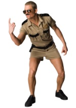 Lt Dangle Costume