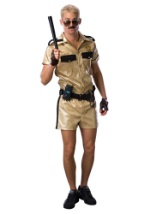 Lt Dangle Deluxe Costume